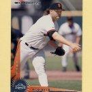 1997 Donruss Baseball #329 Rod Beck - San Francisco Giants