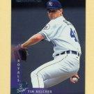 1997 Donruss Baseball #223 Tim Belcher - Kansas City Royals