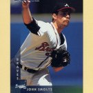 1997 Donruss Baseball #104 John Smoltz - Atlanta Braves
