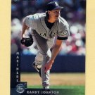 1997 Donruss Baseball #089 Randy Johnson - Seattle Mariners