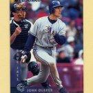 1997 Donruss Baseball #069 John Olerud - Toronto Blue Jays