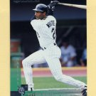 1997 Donruss Baseball #051 Devon White - Florida Marlins