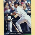 1997 Donruss Baseball #048 Larry Walker - Colorado Rockies