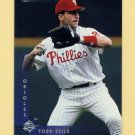 1997 Donruss Baseball #024 Todd Zeile - Philadelphia Phillies