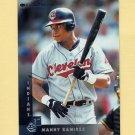 1997 Donruss Baseball #011 Manny Ramirez - Cleveland Indians