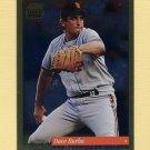 1994 Score Baseball Gold Rush #219 Dave Burba - San Francisco Giants