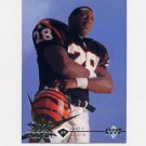1997 Upper Deck Football #024 Corey Dillon RC - Cincinnati Bengals
