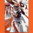 2003 SPx Football #063 Chad Johnson - Cincinnati Bengals