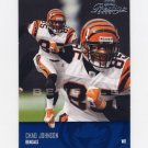 2003 Playoff Prestige Football #026 Chad Johnson - Cincinnati Bengals