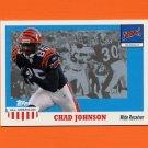 2003 Topps All American Football #067 Chad Johnson - Cincinnati Bengals