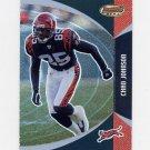 2003 Bowman's Best Football #025 Chad Johnson - Cincinnati Bengals