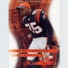 2004 SP Authentic Football #017 Chad Johnson - Cincinnati Bengals