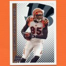 2006 Topps Draft Picks and Prospects Football #053 Chad Johnson - Cincinnati Bengals