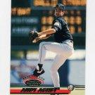 1993 Stadium Club Baseball #700 Andy Ashby - Colorado Rockies