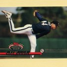 1993 Stadium Club Baseball #698 Jeff Juden - Houston Astros