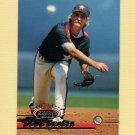 1993 Stadium Club Baseball #672 Doug Drabek - Houston Astros