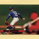 1993 Stadium Club Baseball #663 Mark Gardner - Kansas City Royals
