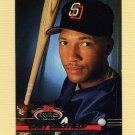 1993 Stadium Club Baseball #618 Gary Sheffield - San Diego Padres NM-M