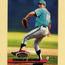 1993 Stadium Club Baseball #610 Charlie Hough - Florida Marlins