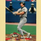 1993 Stadium Club Baseball #595 Mark McGwire MC - Oakland A's