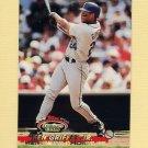 1993 Stadium Club Baseball #591 Ken Griffey Jr. MC - Seattle Mariners
