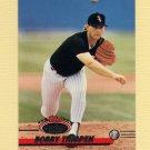 1993 Stadium Club Baseball #575 Bobby Thigpen - Chicago White Sox
