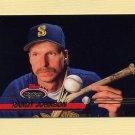 1993 Stadium Club Baseball #501 Randy Johnson - Seattle Mariners