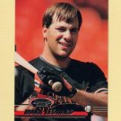 1993 Stadium Club Baseball #497 Mark Leonard - San Francisco Giants