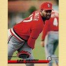 1993 Stadium Club Baseball #462 Lee Smith - St. Louis Cardinals