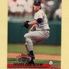1993 Stadium Club Baseball #443 Scott Erickson - Minnesota Twins