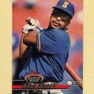 1993 Stadium Club Baseball #440 Greg Briley - Seattle Mariners