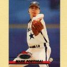 1993 Stadium Club Baseball #426 Mark Portugal - Houston Astros