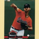 1993 Stadium Club Baseball #418 Gregg Olson - Baltimore Orioles