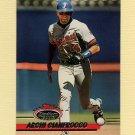 1993 Stadium Club Baseball #388 Archi Cianfrocco - Montreal Expos