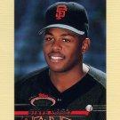 1993 Stadium Club Baseball #333 Steve Hosey - San Francisco Giants