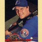 1993 Stadium Club Baseball #320 Larry Walker - Montreal Expos