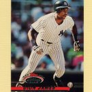 1993 Stadium Club Baseball #266 Dion James - New York Yankees