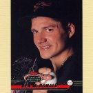 1993 Stadium Club Baseball #259 Ben McDonald - Baltimore Orioles