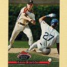 1993 Stadium Club Baseball #183 Craig Biggio - Houston Astros