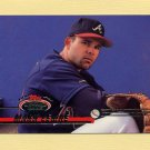 1993 Stadium Club Baseball #172 Mark Lemke - Atlanta Braves