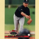 1993 Stadium Club Baseball #166 Kirk McCaskill - Chicago White Sox