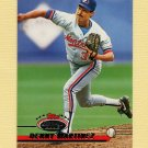 1993 Stadium Club Baseball #140 Dennis Martinez - Montreal Expos