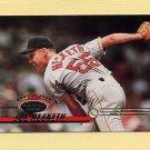 1993 Stadium Club Baseball #107 Joe Hesketh - Boston Red Sox