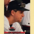 1993 Stadium Club Baseball #092 Joe Orsulak - Baltimore Orioles