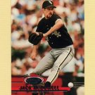 1993 Stadium Club Baseball #075 Jack McDowell - Chicago White Sox