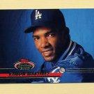 1993 Stadium Club Baseball #071 Ramon Martinez - Los Angeles Dodgers