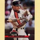 1993 Stadium Club Baseball #047 Pete Incaviglia - Houston Astros