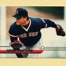 1993 Stadium Club Baseball #041 John Dopson - Boston Red Sox