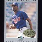1997 Score Premium Stock Baseball #260 LaTroy Hawkins - Minnesota Twins
