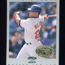 1997 Score Premium Stock Baseball #251 Troy O'Leary - Boston Red Sox